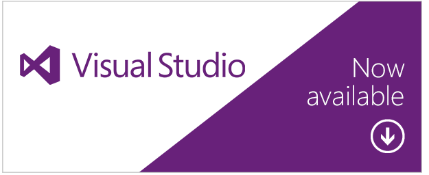 Visual Studio 2012 RTM available for download