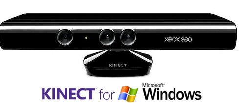 Kinect for Windows SDK v1.6–Released