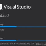 Visual Studio 2012 Update 2(2012.2)–Final Released