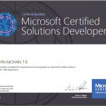 Microsoft Certification–Changes in Certificate Templates